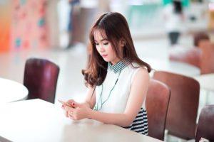 tutustuminen thaimaalaisiin naisiin netissä