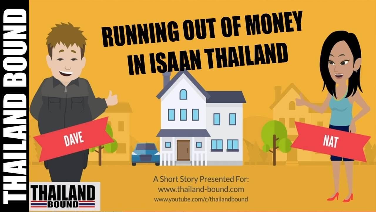 piirrossarja thaimaalaisista naisista